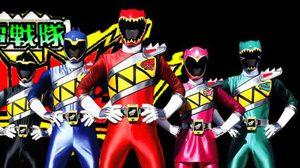 กลับมาอีกครั้ง Juuden Sentai Kyoryuger ฮีโร่ขวัญใจเด็กๆ