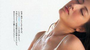 Yumi Sugimoto สาวที่น่ารักที่สุดคนหนึ่งในประวัติศาสตร์เซนไท (อัพเดท)