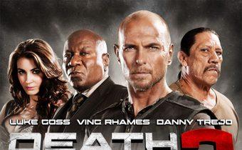 Death Race 3 : Inferno ซิ่งสั่งตาย 3 : ซิ่งสู่นรก