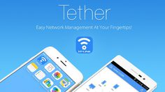จัดการเราท์เตอร์ TP-LINK ได้อย่างง่าย ด้วยแอพ Tether