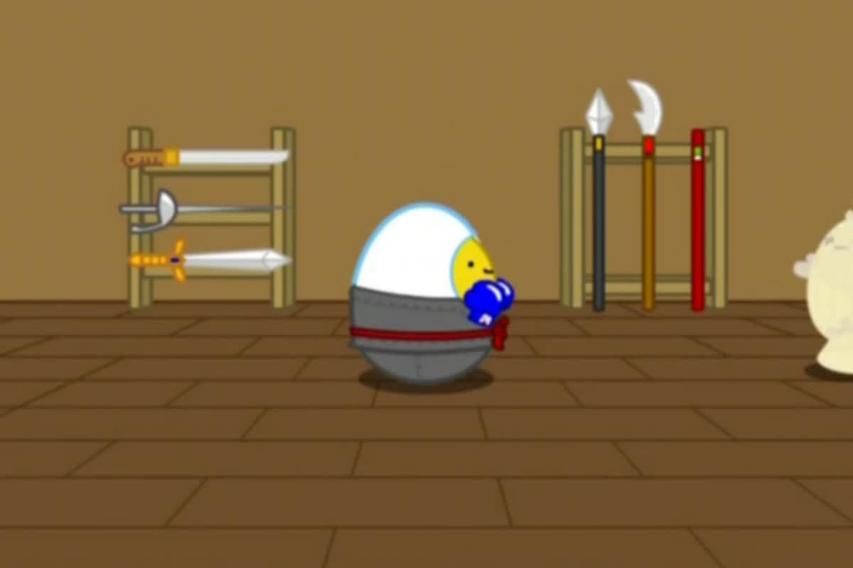 I Love Egg Ep.14