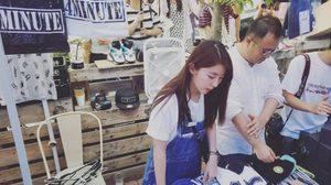 โซฮยอน อดีตสมาชิก 4minute ในมาด 'แม่ค้าตลาดนัด'