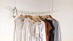 คำแนะนำ ในการจัดตู้เสื้อผ้าครั้งใหม่
