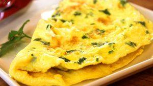 เปลี่ยนไข่เจียวแสนธรรมดาให้อร่อยไม่เหมือนใคร ไม่บอกต่อไม่ได้แล้ว!!