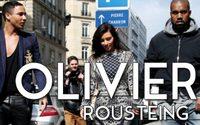 Olivier Rousteing ดีไซเนอร์ ฝีมือแรงที่คานเย เวสต์ปลื้ม