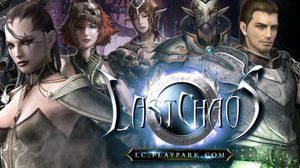 Last Chaos ปฐมบทแห่งกลียุค ระบบเกมสุดมันส์ เปิดให้ฟาดฟันเร็วๆ นี้