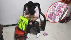 แม่ชาวจีนขายลูกแท้ๆ รับทรัยพ์ไปกว่าสองแสนบาท ก่อนจะเอาเงินไป ช้อปปิ้ง อย่างสบายใจ
