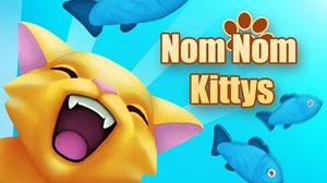 Nom Nom Kitties