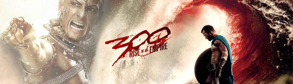300 : Rise of an Empire มหาศึกกำเนิดอาณาจักร