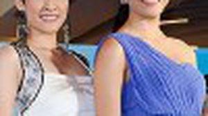 แฟชั่นโชว์ เปิดตัว นางสาวไทย 2555 สวยเริ่ด ล้นเวที