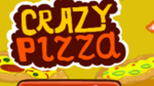 Crazy Pizza เกมส์พัซเซิลเรียงหน้าพิซซ่า