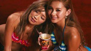 ซื้ดเลยอะ โฆษณาบะหมี่ญี่ปุ่น พร้อมนางแบบและไอดอล เผ็ดกว่านี้คงไม่มีแล้ว