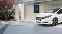 Nissan เปิดตัว Nissan Energy Solar ที่สหราชอาณาจักร