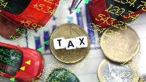 ไม่สะดวกต่อภาษีที่ขนส่งฯ ยังมีสถานที่เหล่านี้รองรับการ ต่อภาษีรถยนต์ ได้อยู่