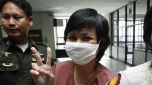 'ดา ตอปิโด' ได้รับอภัยโทษถูกปล่อยตัว หลังติดคุกนาน 8 ปี คดี ม.112