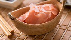 วิธีทำ ขิงดอง สีชมพูที่ได้มาจากธรรมชาติ