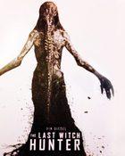 The Last Witch Hunter เพชฌฆาตแม่มด