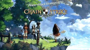 ทะลุล้านภายใน 10 วัน! ยอดลงทะเบียนล่วงหน้า Chain Strike แรง!