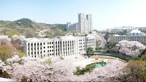 มหาวิทยาลัยคยองฮี มหาวิทยาลัยสวยที่สุดในเกาหลี
