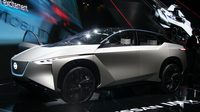 Nissan ลั่น! เตรียมผลิต IMx EV ในอีก 2-3 ปีข้างหน้า