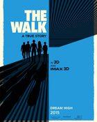 The Walk ไต่ขอบฟ้าท้านรก