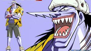 10 อันดับ ตัวการ์ตูนที่ร้ายที่สุด จาก Shonen Jump