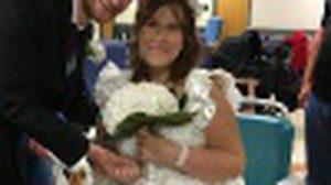 รักสุดเศร้า! เขาคนนี้ขอแฟนแต่งงาน เมื่อรู้ว่าเธอมีเวลาเหลืออีกแค่ 2 วัน