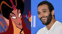 ได้สองนักแสดงใหม่ใน Aladdin ฉบับคนแสดง มารับบทเป็น จาฟาร์ และ มารา เพื่อนสาวของจัสมิน