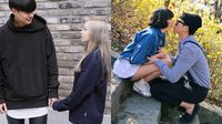 แบบนี้ก็น่ารักดี! ไอเดียถ่ายภาพสวีทหวานกับแฟนตัวเล็ก
