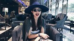 จียอน สวยและรวยเว่อร์ กับ กระเป๋าแบรนด์เนมคู่ใจ