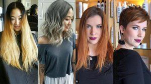 ผมสั้นแซ่บสุด! 18 สาวตัดผมสั้นทรงใหม่ เปลี่ยนลุคจืดให้เป็นสาวแซ่บ เริ่ดสุดๆ