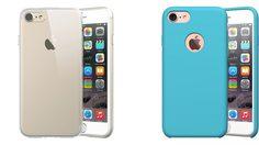 เครื่องยังไม่ทันออก แต่ก็มี Accessories ของ iPhone 7 มาให้ช้อปปิ้งกันแล้ว