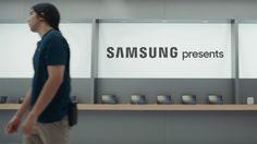 Samsung ออกโฆษณา Galaxy S9 แซวแรง Apple เรื่องการดาวน์โหลดเร็ว