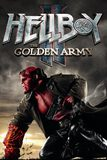 Hellboy II : The Golden Army เฮลล์บอย 2 ฮีโร่พันธุ์นรก
