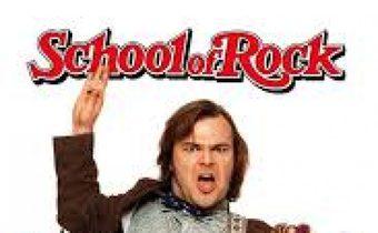 The School of Rock ครูซ่าเปิดตำราร็อค