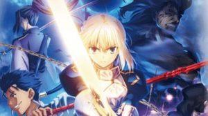 พรีวิวใหม่สุดงามอนิเมะ Fate/stay night ฉบับรีเมก