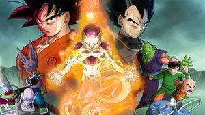 Dragon Ball Z: Fukkatsu no F ปล่อย trailer ตัวแรกแล้ว!!