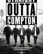 Straight Outta Compton เมืองเดือดแรปเปอร์กบฏ