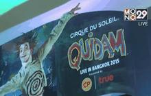 Cirque Du Soleil – Quidam Live in Bangkok 2015