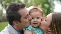 15 สิ่งเล็กๆ ที่พ่อแม่ควรทำ เพื่อสื่อกับเขาว่า พ่อแม่ รักลูก นะ!