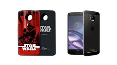 Motorola เตรียมปล่อย Moto mod รุ่นพิเศษ Star Wars Edition เพื่อต้อนรับหนังภาคใหม่