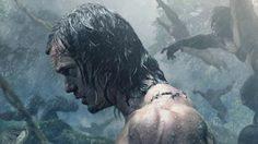 โหนต้นไม้เข้าป่าแบบทาร์ซาน! หาของที่ซ่อนอยู่ในวีดิโอ 360 จาก The Legend of Tarzan