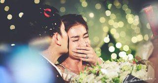 เซอร์ไพร์สเบิร์ดเดย์ !  แฟนหนุ่ม 'เนย โชติกา' ขอแต่งงานกลางวันเกิด
