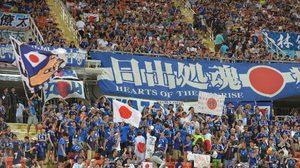 คอมเม้นท์หลังเกมไทย-ญี่ปุ่น 0-2 : ฟุตบอลของเจ้าถิ่น ยังห่างไกลจากฟุตบอลโลก