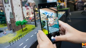 Display Mate ยก Samsung Galaxy Note 8 ขึ้นเป็นสมาร์ทโฟนหน้าจอดีที่สุด