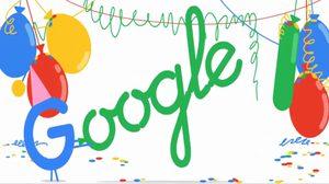 ฉลอง 19 ปี Google เปิด Google birthday surprise spinner กับ 19 เกมที่จะทำให้คุณคิดถึง!