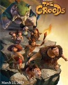 The Croods เดอะ ครู้ดส์