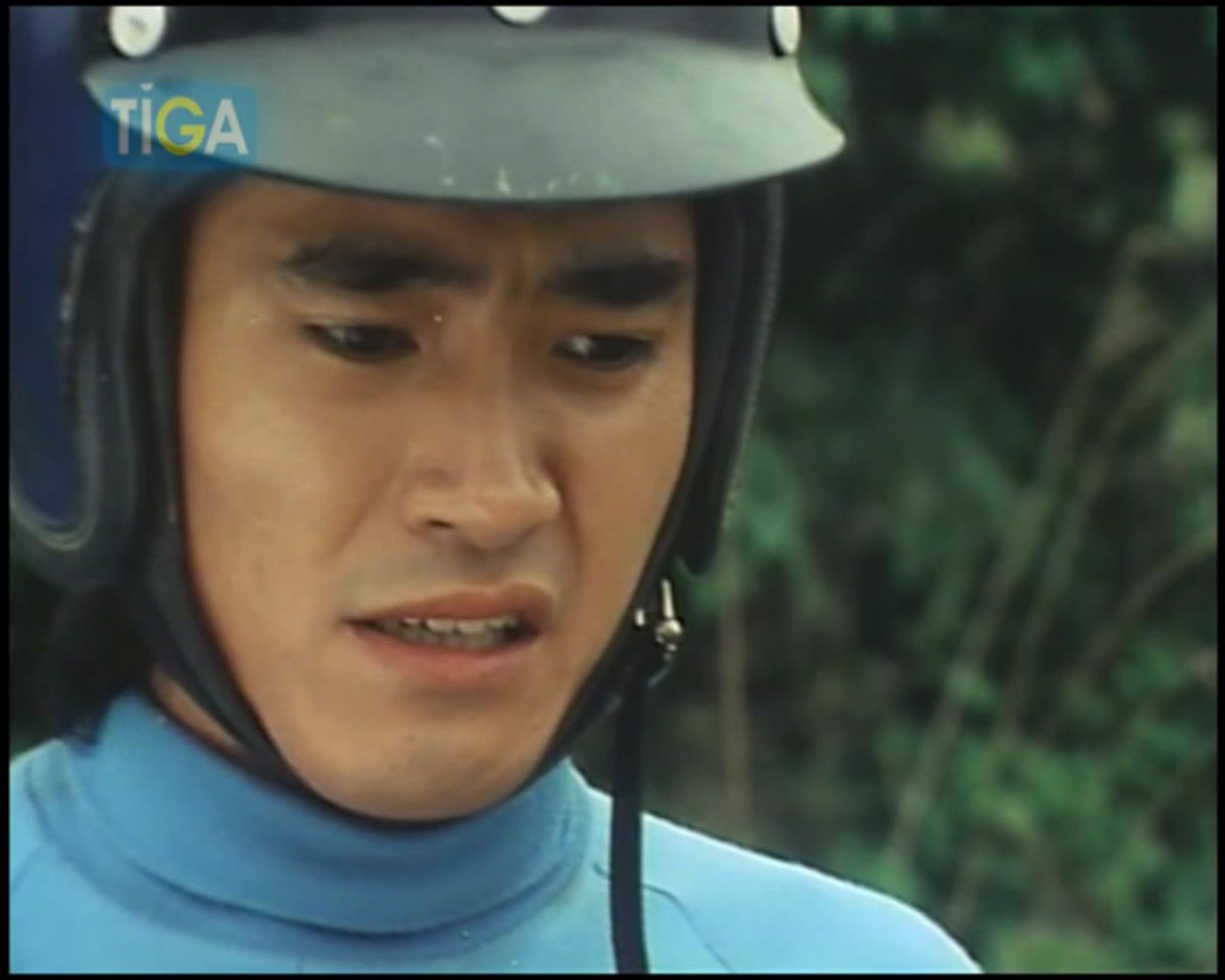 Masked Rider Stronger ตอนที่ 18-1