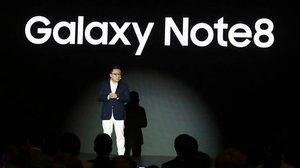 ผู้บริหาร Samsung เผยปีหน้าอาจได้เห็น Galaxy Note 9 มาพร้อมจอพับได้