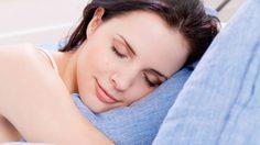 ผลการศึกษาเผย ใส่เสื้อในนอน ได้และไม่ได้อันตรายอย่างที่คิด